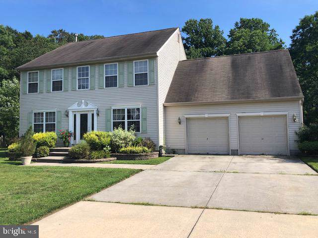 38 Maple Leaf Drive, MULLICA HILL, NJ 08062 (#NJGL244844) :: Remax Preferred | Scott Kompa Group