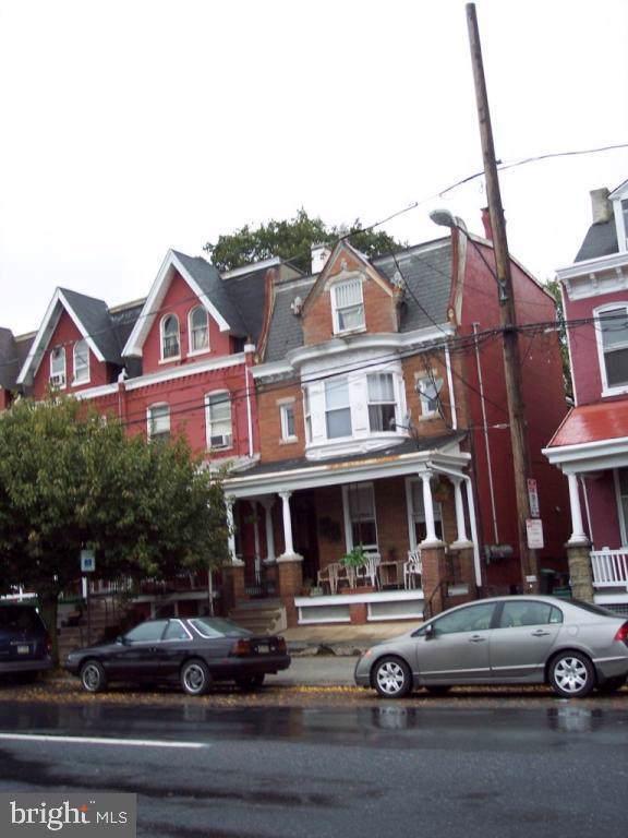 609 W Orange Street, LANCASTER, PA 17603 (#PALA136886) :: Liz Hamberger Real Estate Team of KW Keystone Realty