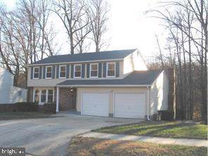 10107 Bald Hill Road, BOWIE, MD 20721 (#MDPG536742) :: Advance Realty Bel Air, Inc