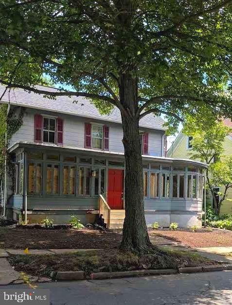 69 N Greenwood Avenue, HOPEWELL, NJ 08525 (#NJME282772) :: LoCoMusings