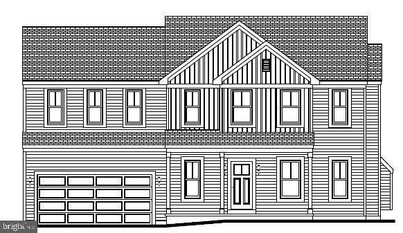 636 Barbara Drive, HARRISBURG, PA 17111 (#PADA112804) :: Flinchbaugh & Associates