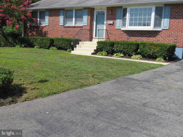 16 Fluvanna Court, NEW  CASTLE, DE 19720 (#DENC483208) :: ExecuHome Realty