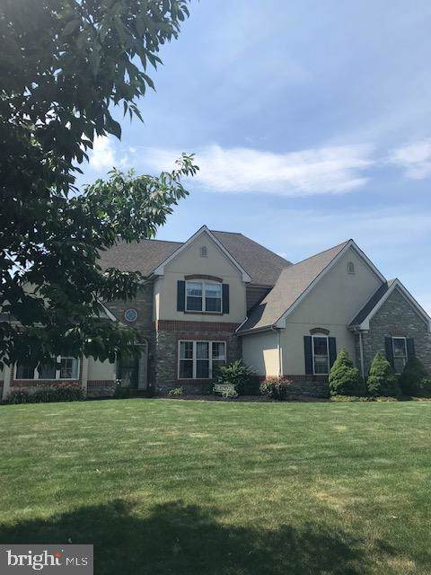 301 Greenhedge Drive, LANCASTER, PA 17603 (#PALA136908) :: Ramus Realty Group