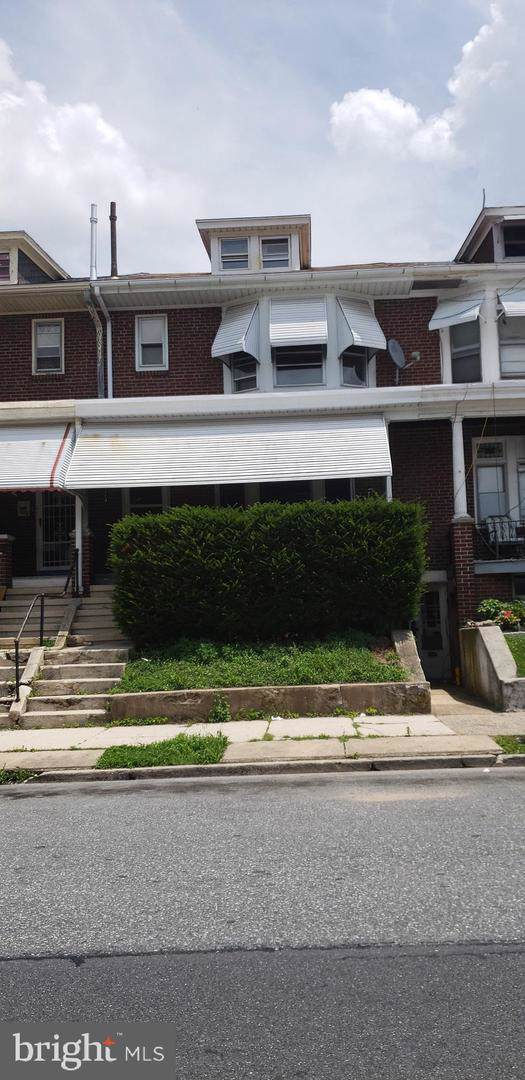 815 N 12TH Street, READING, PA 19604 (#PABK345042) :: Dougherty Group