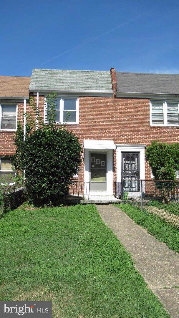 1030 Ellicott Driveway, BALTIMORE, MD 21216 (#MDBA477222) :: Arlington Realty, Inc.
