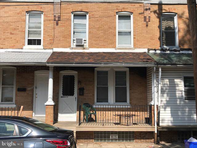 5626 N Palethorp Street, PHILADELPHIA, PA 19120 (#PAPH817548) :: Tessier Real Estate