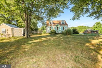 4502 Morrisville Road, BEALETON, VA 22712 (#VAFQ161514) :: RE/MAX Cornerstone Realty
