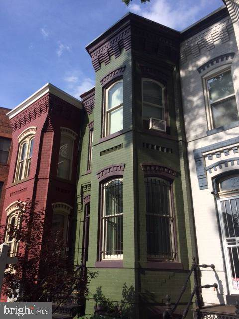 241 8TH Street NE, WASHINGTON, DC 20002 (#DCDC435702) :: The Licata Group/Keller Williams Realty