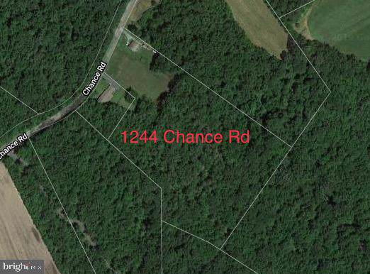 1244 Chance Road, CLAYTON, DE 19938 (#DEKT230888) :: LoCoMusings
