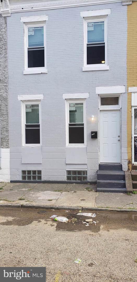 1304 W Clementine Street, PHILADELPHIA, PA 19132 (#PAPH817628) :: Dougherty Group