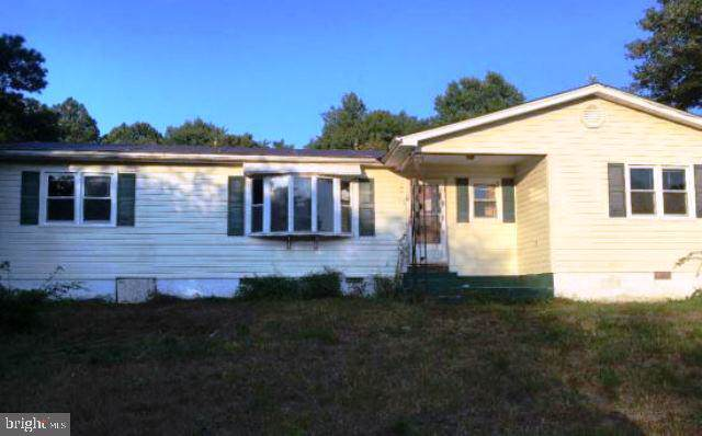24566 Horse Shoe Road, CLEMENTS, MD 20624 (#MDSM163724) :: Blackwell Real Estate