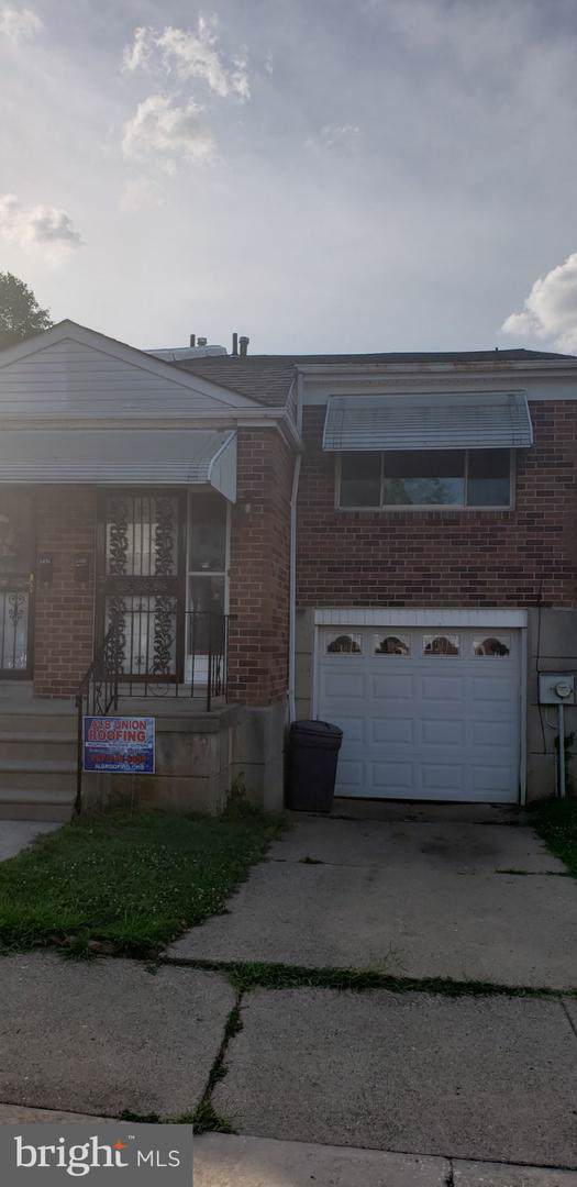 5438 Hawthorne Street, PHILADELPHIA, PA 19124 (#PAPH817644) :: Dougherty Group
