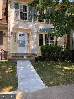 12120 Stoneford Drive, WOODBRIDGE, VA 22192 (#VAPW474380) :: Generation Homes Group