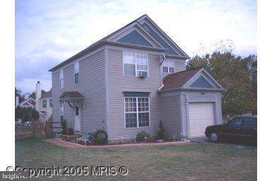 3461-B Orchid Place, WALDORF, MD 20602 (#MDCH204862) :: The Maryland Group of Long & Foster Real Estate