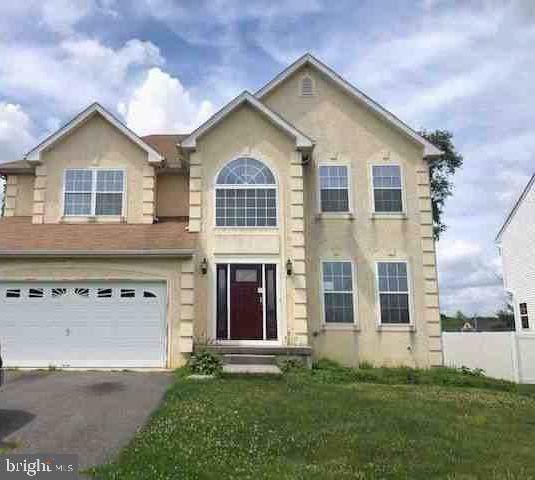 58 Concord Boulevard, SICKLERVILLE, NJ 08081 (#NJCD371814) :: Keller Williams Realty - Matt Fetick Team