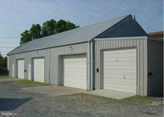 316 Penn Street, SALISBURY, MD 21801 (#MDWC104382) :: The Dailey Group