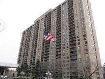 3705 S George Mason Drive 2009S, FALLS CHURCH, VA 22041 (#VAFX1078664) :: The Licata Group/Keller Williams Realty