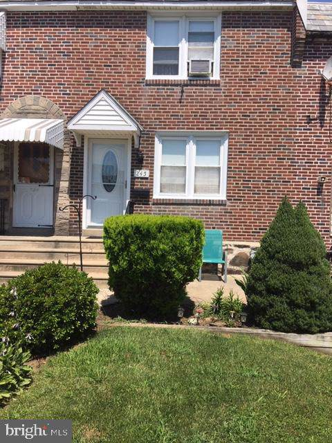 245 Cambridge Road, CLIFTON HEIGHTS, PA 19018 (#PADE496704) :: Blackwell Real Estate