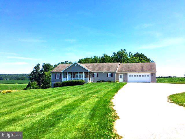 1700 Bachmans Valley Road, WESTMINSTER, MD 21158 (#MDCR190484) :: Radiant Home Group