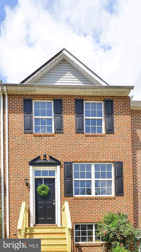 210 Mike Drive, ELKTON, MD 21921 (#MDCC165322) :: Dart Homes