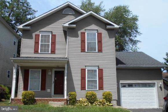 6178 5TH, KING GEORGE, VA 22485 (#VAKG117992) :: Bruce & Tanya and Associates