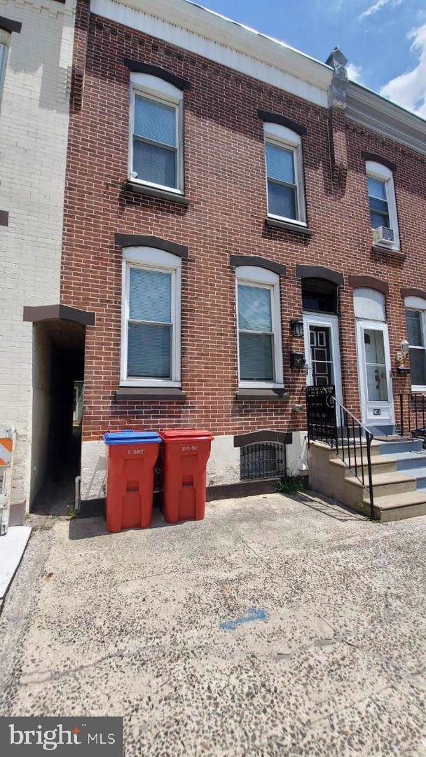 903 W Airy Street, NORRISTOWN, PA 19401 (#PAMC618810) :: The Dailey Group
