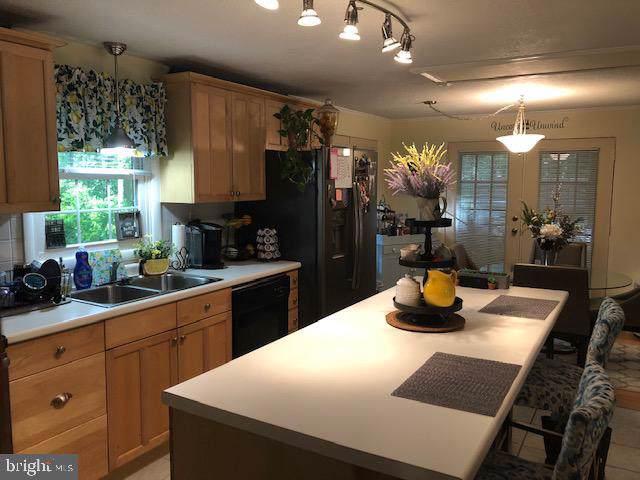 3 Greenwood Lane, OCEAN PINES, MD 21811 (#MDWO107874) :: Browning Homes Group