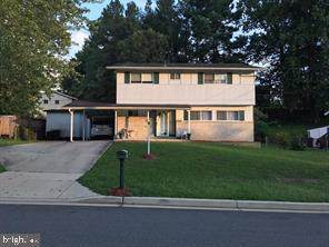 5109 Acorn Drive, TEMPLE HILLS, MD 20748 (#MDPG537026) :: Better Homes and Gardens Real Estate Capital Area