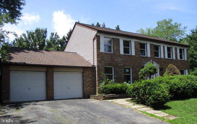 13010 Old Chapel Road, BOWIE, MD 20720 (#MDPG537030) :: Better Homes and Gardens Real Estate Capital Area