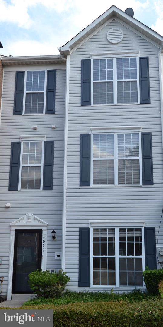 4007 Eager Terrace, BOWIE, MD 20716 (#MDPG537054) :: Pearson Smith Realty
