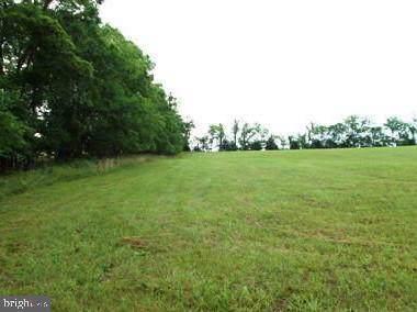 Trough Bend, SHEPHERDSTOWN, WV 25443 (#WVJF135904) :: The Bob & Ronna Group