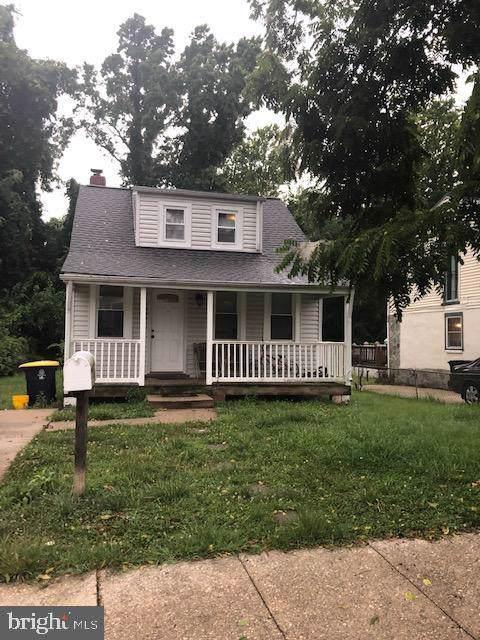 306 Cedarleaf Avenue, CAPITOL HEIGHTS, MD 20743 (#MDPG537080) :: Blue Key Real Estate Sales Team