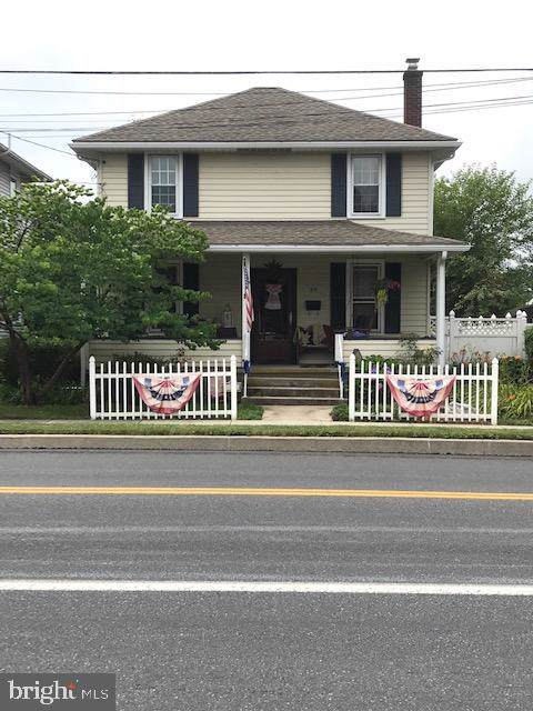 29 S Lingle Avenue, PALMYRA, PA 17078 (#PALN108088) :: The Craig Hartranft Team, Berkshire Hathaway Homesale Realty