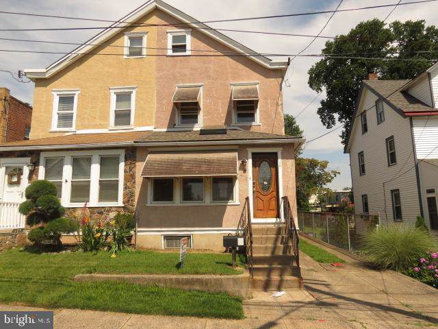 313 Harrison Avenue, CLIFTON HEIGHTS, PA 19018 (#PADE496792) :: ExecuHome Realty