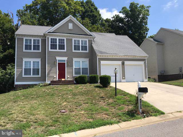 41952 Loker Court, LEONARDTOWN, MD 20650 (#MDSM163760) :: AJ Team Realty
