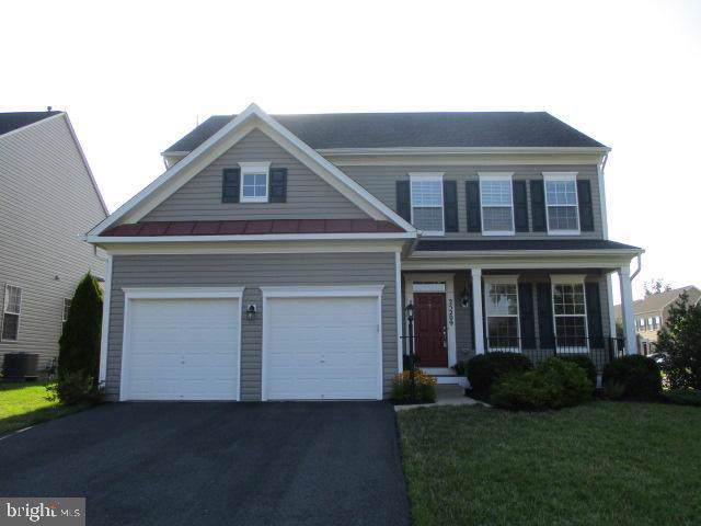 25209 Waldo Circle, CHANTILLY, VA 20152 (#VALO390808) :: The Greg Wells Team
