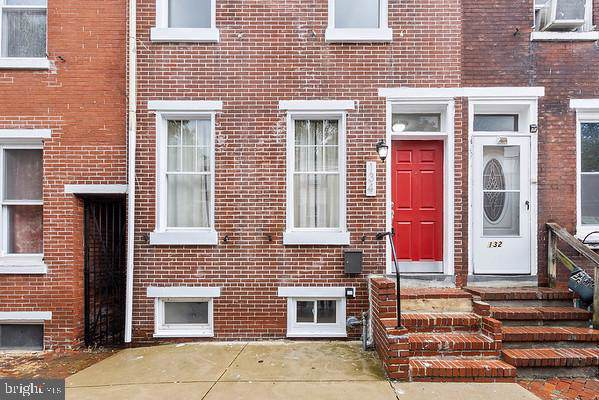 134 E Miner, WEST CHESTER, PA 19382 (#PACT484840) :: Jason Freeby Group at Keller Williams Real Estate