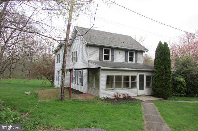 3 Roundtop Road, MIDDLETOWN, PA 17057 (#PADA112894) :: The Joy Daniels Real Estate Group