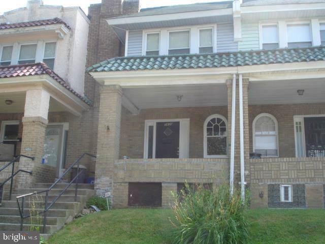 7436 Fayette Street, PHILADELPHIA, PA 19138 (#PAPH818342) :: Lucido Agency of Keller Williams