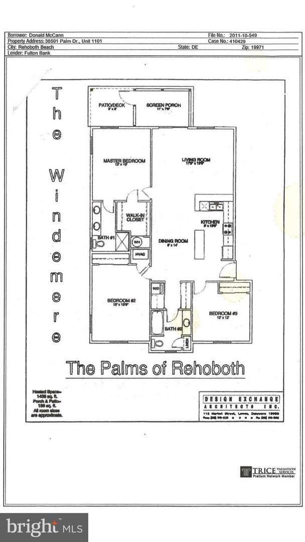36501 Palm Drive #1101, REHOBOTH BEACH, DE 19971 (#DESU144604) :: CoastLine Realty