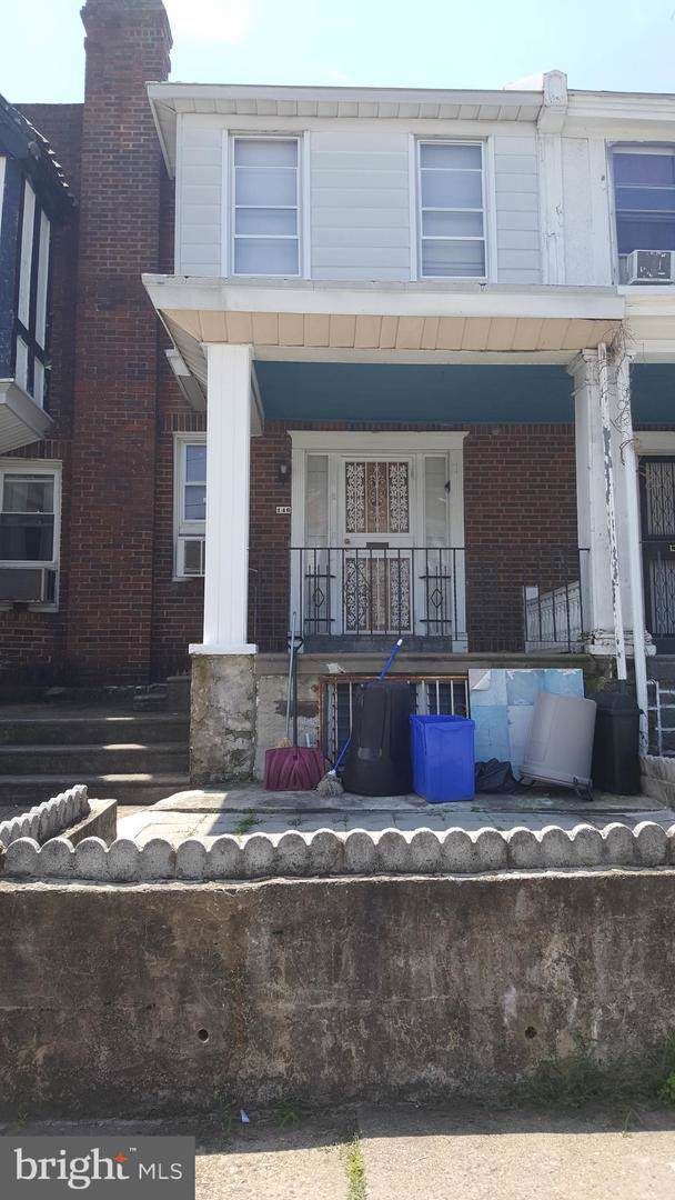 146 W Godfrey Avenue, PHILADELPHIA, PA 19120 (#PAPH818374) :: LoCoMusings
