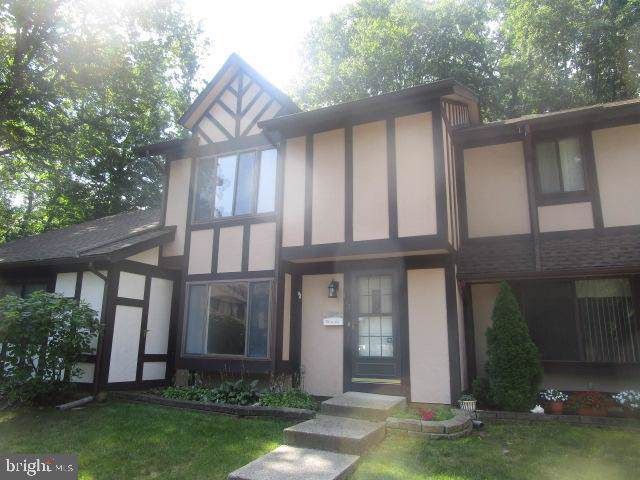 123 Redwood Court, LUMBERTON, NJ 08048 (#NJBL352610) :: Jason Freeby Group at Keller Williams Real Estate