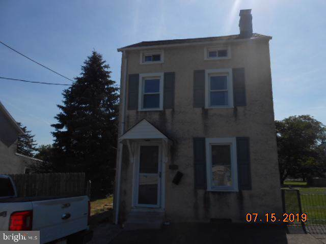 226 Green Street, PHOENIXVILLE, PA 19460 (#PACT484868) :: ExecuHome Realty