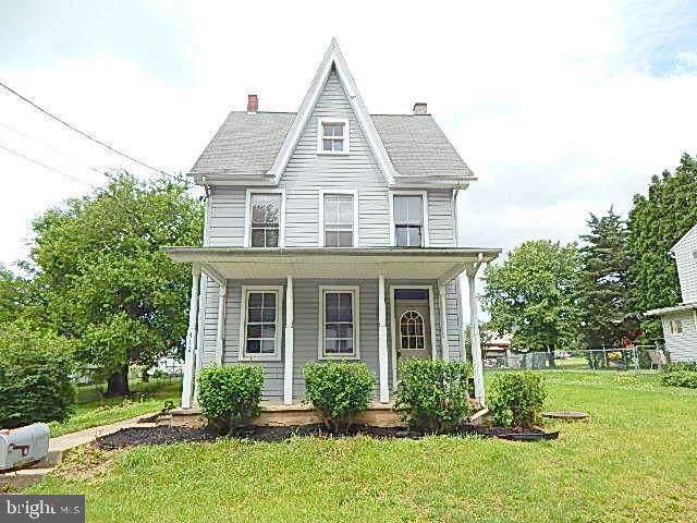 312 Clover Street, MERTZTOWN, PA 19539 (#PABK345202) :: Pearson Smith Realty
