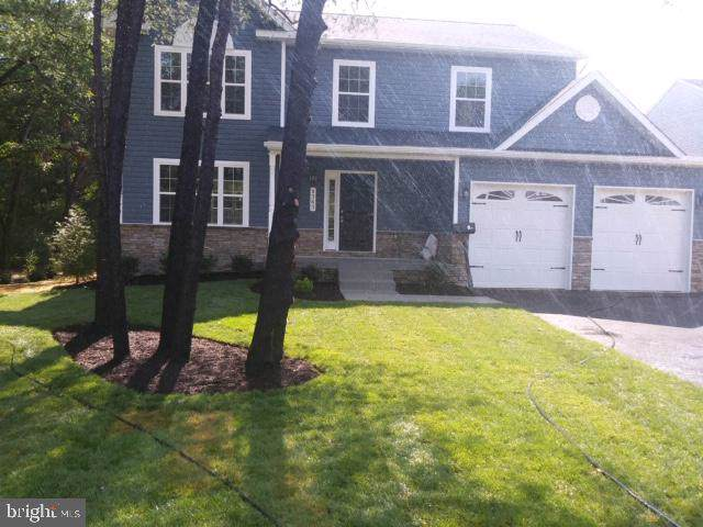8363 W B & A Road, SEVERN, MD 21144 (#MDAA407810) :: ExecuHome Realty