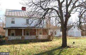 57 Leeds Road, NEWVILLE, PA 17241 (#PACB115726) :: ExecuHome Realty