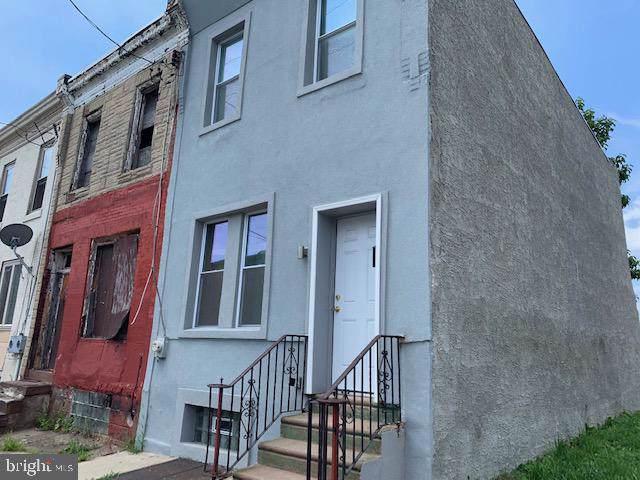 2336 N 27TH Street, PHILADELPHIA, PA 19132 (#PAPH818528) :: Jim Bass Group of Real Estate Teams, LLC