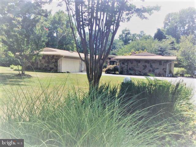 330 Kingsberry Drive, ANNAPOLIS, MD 21409 (#MDAA407862) :: Keller Williams Pat Hiban Real Estate Group
