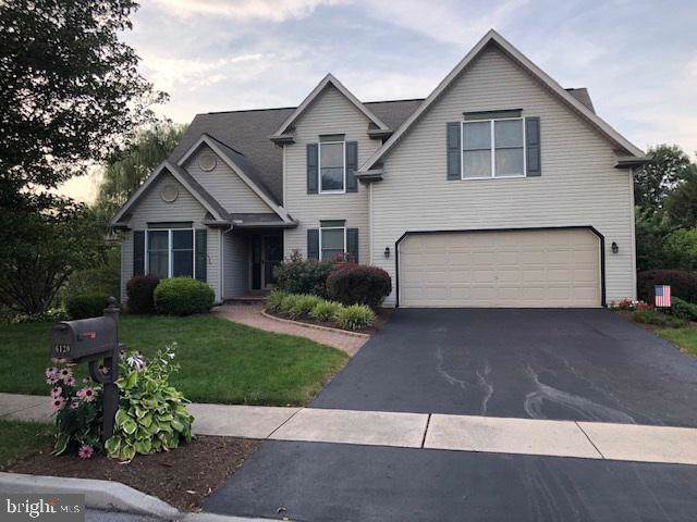 6120 Chatham Court, HARRISBURG, PA 17111 (#PADA112924) :: The Heather Neidlinger Team With Berkshire Hathaway HomeServices Homesale Realty