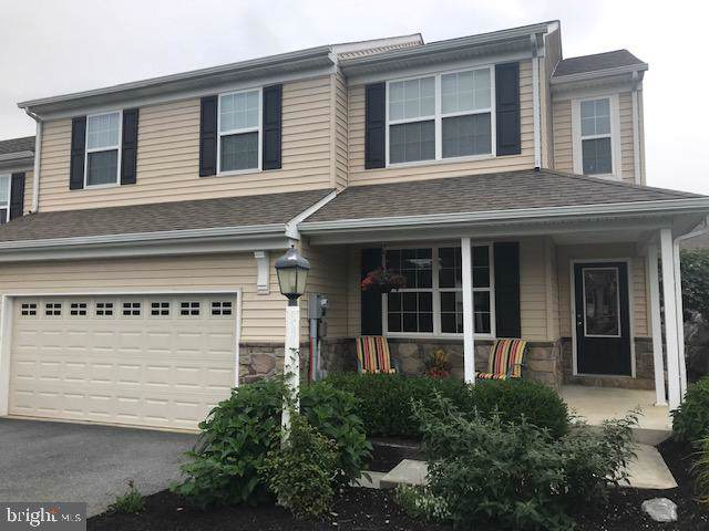 326 N Duke Street, MILLERSVILLE, PA 17551 (#PALA137160) :: Younger Realty Group